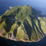 Luchtfoto Saba 2